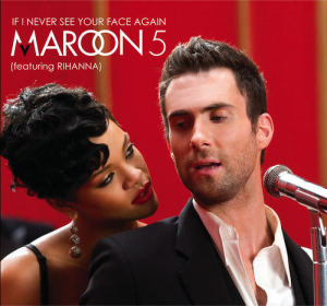 Album If I Never See Your Face Again from Maroon 5