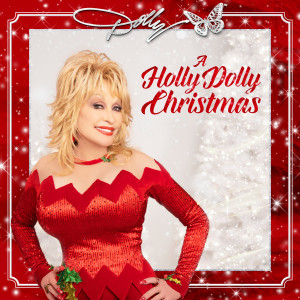 Album I Saw Mommy Kissing Santa Claus from Dolly Parton