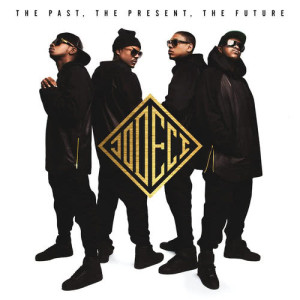 Album The Past, The Present, The Future from Jodeci