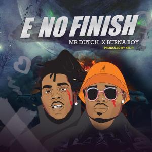 E No Finish