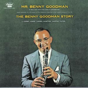 Album The Benny Goodman Story from Benny Goodman