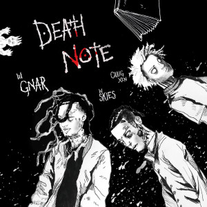 Album Death Note from Lil Gnar