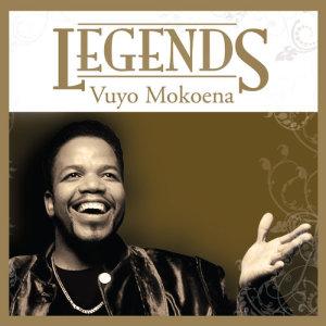 Album Legends from Vuyo Mokoena