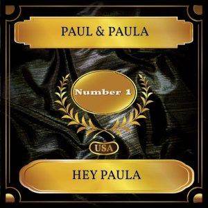 Album Hey Paula from Paul & Paula