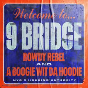 Album 9 Bridge from Rowdy Rebel