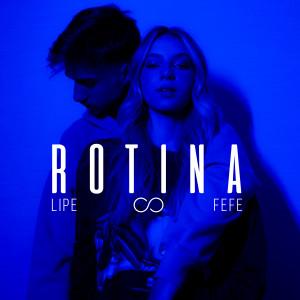 Album Rotina from Lipe