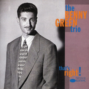 That's Right 1993 Benny Green