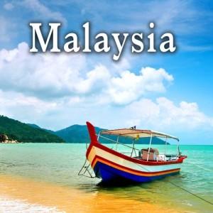 Sound Ideas的專輯Malaysia Sound Effects