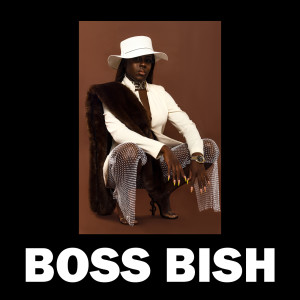Album I'M A BOSS BISH(Explicit) from Various Artists