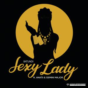 Album Sexy Lady from Anatii