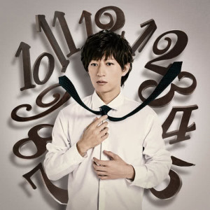 TETSUYA的專輯Time Goes On -Awano Yowni-