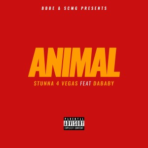 Animal (feat. DaBaby) (Explicit)