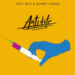 Album Antidote from Fast Boo