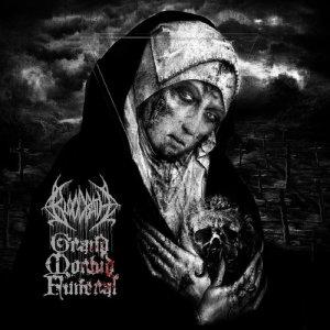 Album Grand Morbid Funeral from Bloodbath