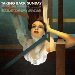 Album Taking Back Sunday from Taking Back Sunday