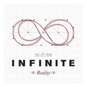 INFINITE的專輯Reality