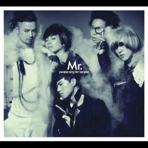 Mr.的專輯People Sing For People