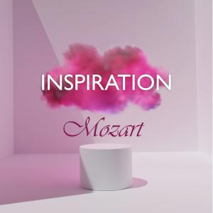 Mozart的專輯Inspiration: Mozart