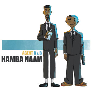 Album Hamba Naam from Agent R & B