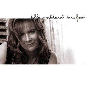 Album Barefoot from Tiffany Eckhardt