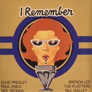 Album I Remember from Congratulations