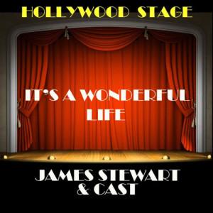 Album It's A Wonderful Life from JAMES STEWART