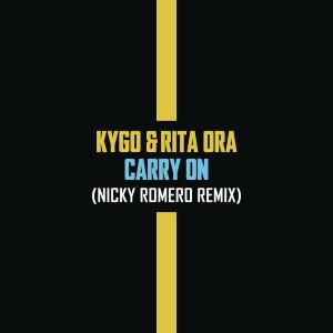 Kygo的專輯Carry On (Nicky Romero Remix)