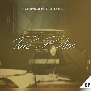 Album Pure Bliss from Brazo Wa Afrika
