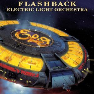 Electric Light Orchestra的專輯Flashback