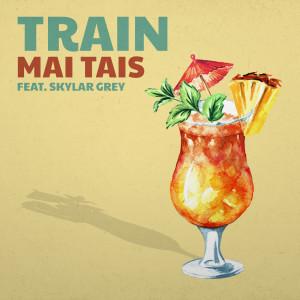 Train的專輯Mai Tais