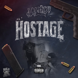 Album Hostage (Explicit) from Jali$co