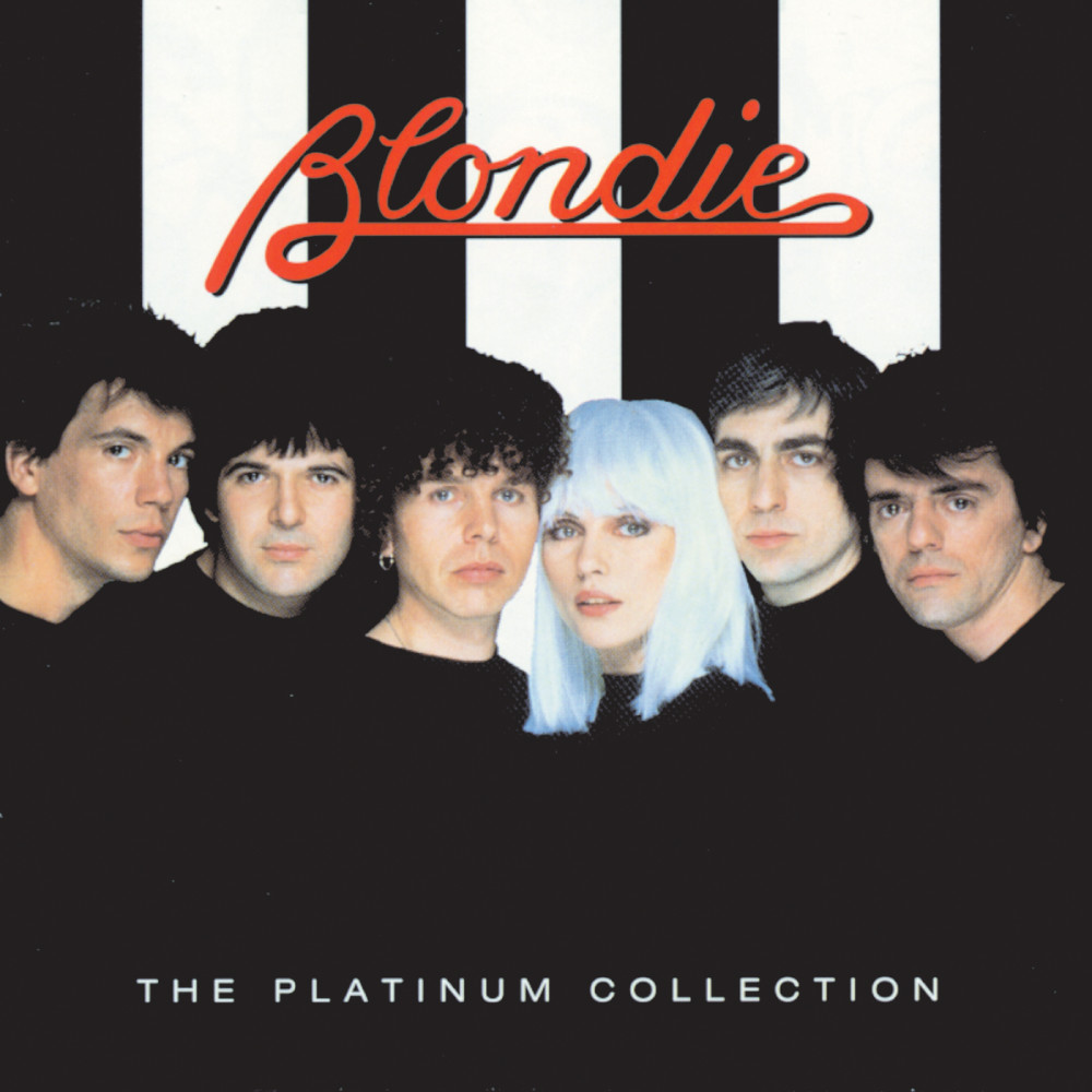 Poet's Problem 1994 Blondie