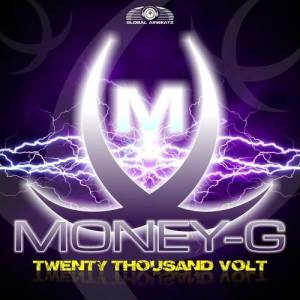 Album Twenty Thousand Volt from Money-G