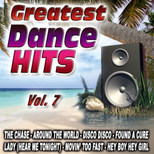 Listen to Movin' Too Fast song with lyrics from Disco Band