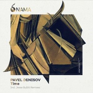 Album Time from Pavel Denisov