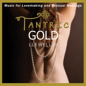 Album Tantric Gold from Llewellyn