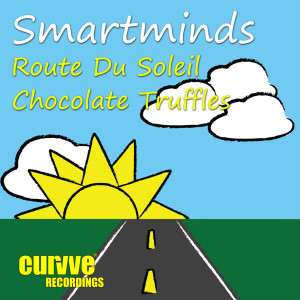 Album Smartminds EP from Smartminds