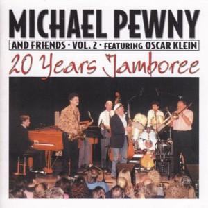 Album 20 Years Jamboree from Michael Penn