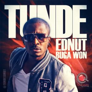 Album Buga Won from Tunde Ednut