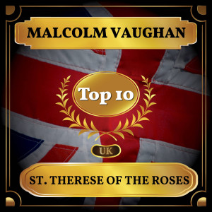 Album St. Therese of the Roses from Malcolm Vaughan
