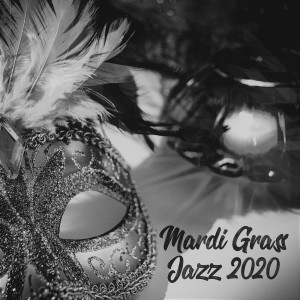 Album Jazz 2020 from Cocktail Party Music Collection
