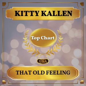 Kitty Kallen的專輯That Old Feeling