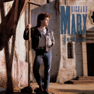 Listen to Right Here Waiting song with lyrics from Richard Marx