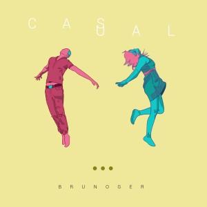 Album Casual (Explicit) from Brunoger