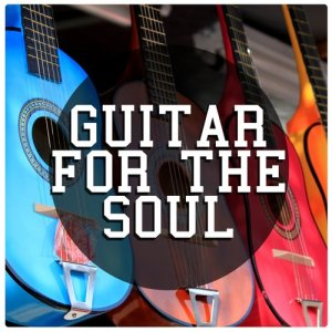 Album Guitar for the Soul from Guitar Songs