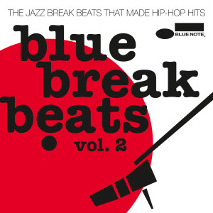 Blue Break Beats Vol. 2 2016 Various Artists