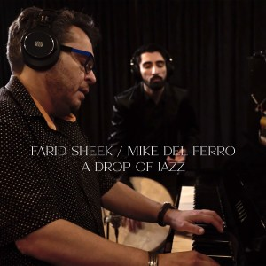 Album A Drop of Jazz from Mike del Ferro