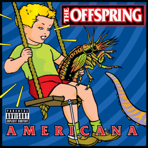 Americana 1998 The Offspring