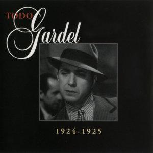 Carlos Gardel的專輯La Historia Completa De Carlos Gardel - Volumen 36