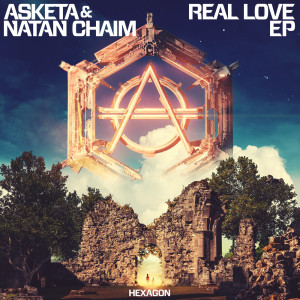 Album Real Love EP from Asketa